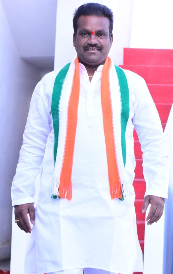 Barre Jahangir | District Vice President | theLeadersPageBarre Jahangir | District(Disha) Vigilance Monitoring Committee Member | theLeadersPage