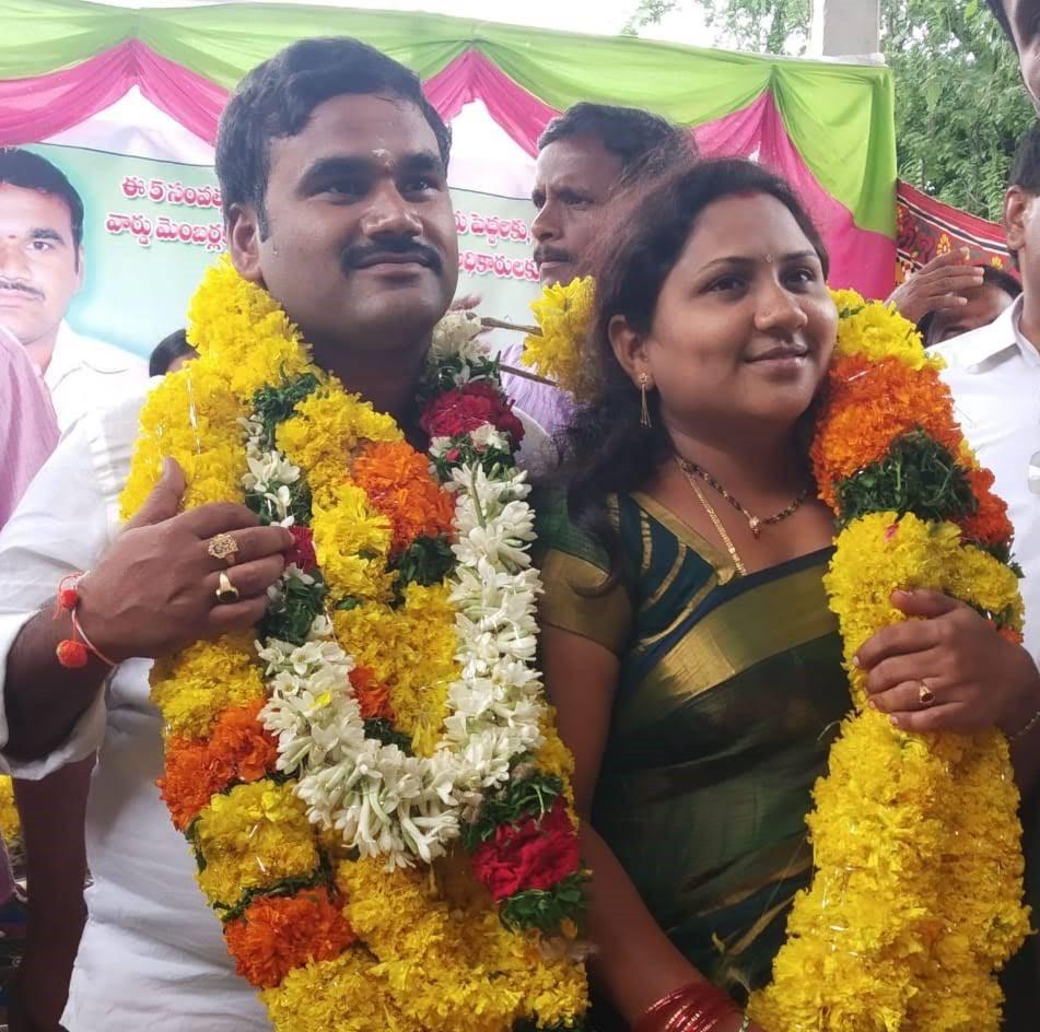 Thogaru Ramesh | Mandal President | Active Member | Party Activist | Sarpanch | INC | TRS | Venkatramapuram | Munagala | Kodad | Telangana | theLeadersPage