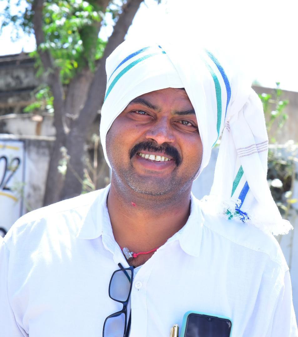 Mandala Manjunath Reddy