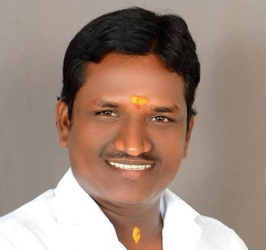Baithi Sridhar Yadav