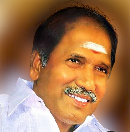 N.Rangaswamy