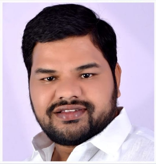 Gangani Harikrishna | Sarpanch | Bandlaguda Jagir | theLeadersPage | Bandlaguda Sarpanch