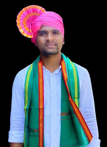 Mohan Naik | Young Leader at TRS Party | Young Leader at Telangana State Private Udhyoga Sangam | State Social Media Incharge | Telangana State Leader | Social Media Warrior | Founder and President of Girijana Development Association | Founder and President of Dalitha Force Organization | Founder and Chairperson of Thanneru Harish Rao(THR) Seva Samiti | Social Activist | Bangarithanda | Gayamvarigudem | Chivvemla | Nalgonda | Telangana | TRS | theLeadersPage