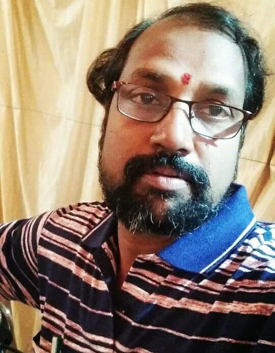 Dhavileswarapu Ravi Shanker