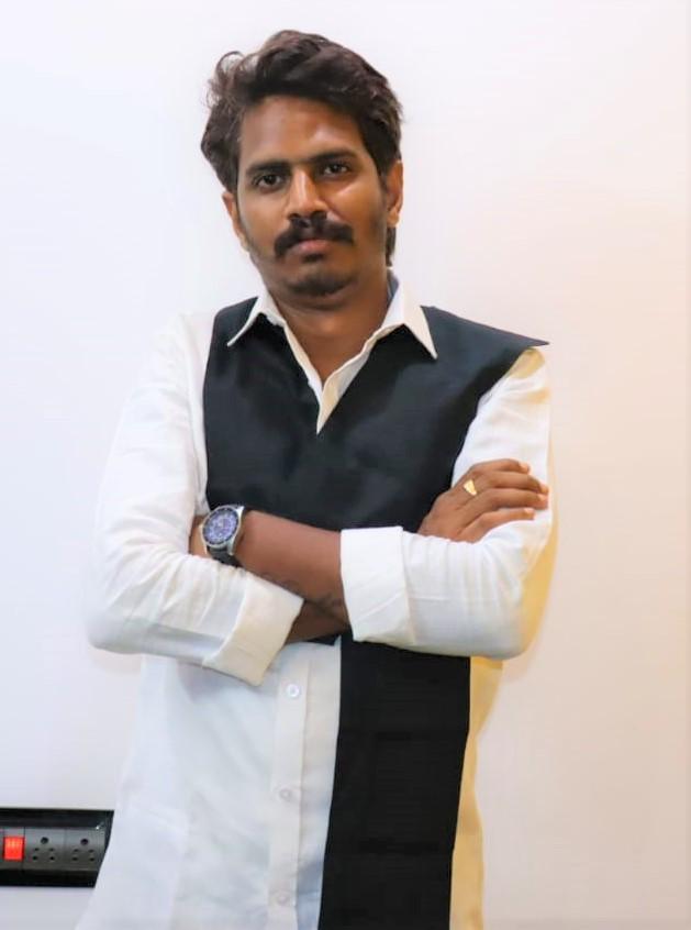 Kodamanchali Harish Kumar