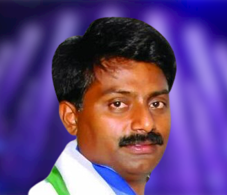 Naguri Yoganjaneya Reddy