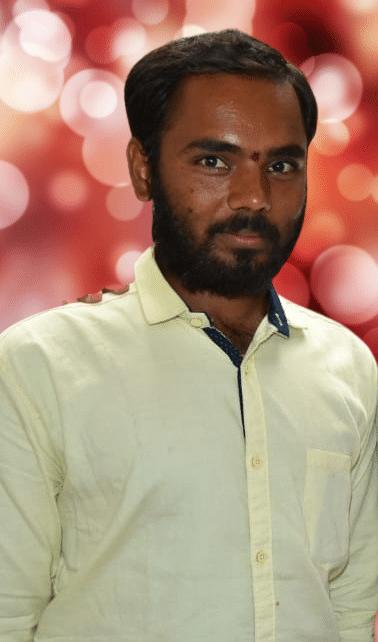 Kommu Mallikarjuna Chowdary