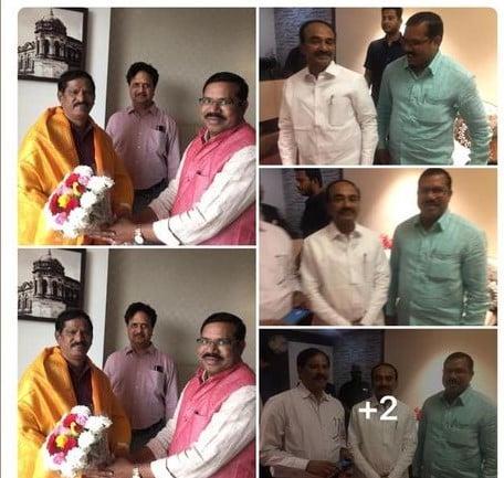 Duggi Reddy Gangadhar | Rajampet Parliament Secretary | Active Member | Party Activist | welfare Co-ordinator | INC | YSRCP | Vathalur | Pullampeta | Kadapa | Rayalaseema | Andhra Pradesh | theLeadersPage