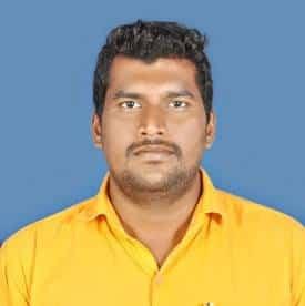 Sangati Rajesh (Ravan)