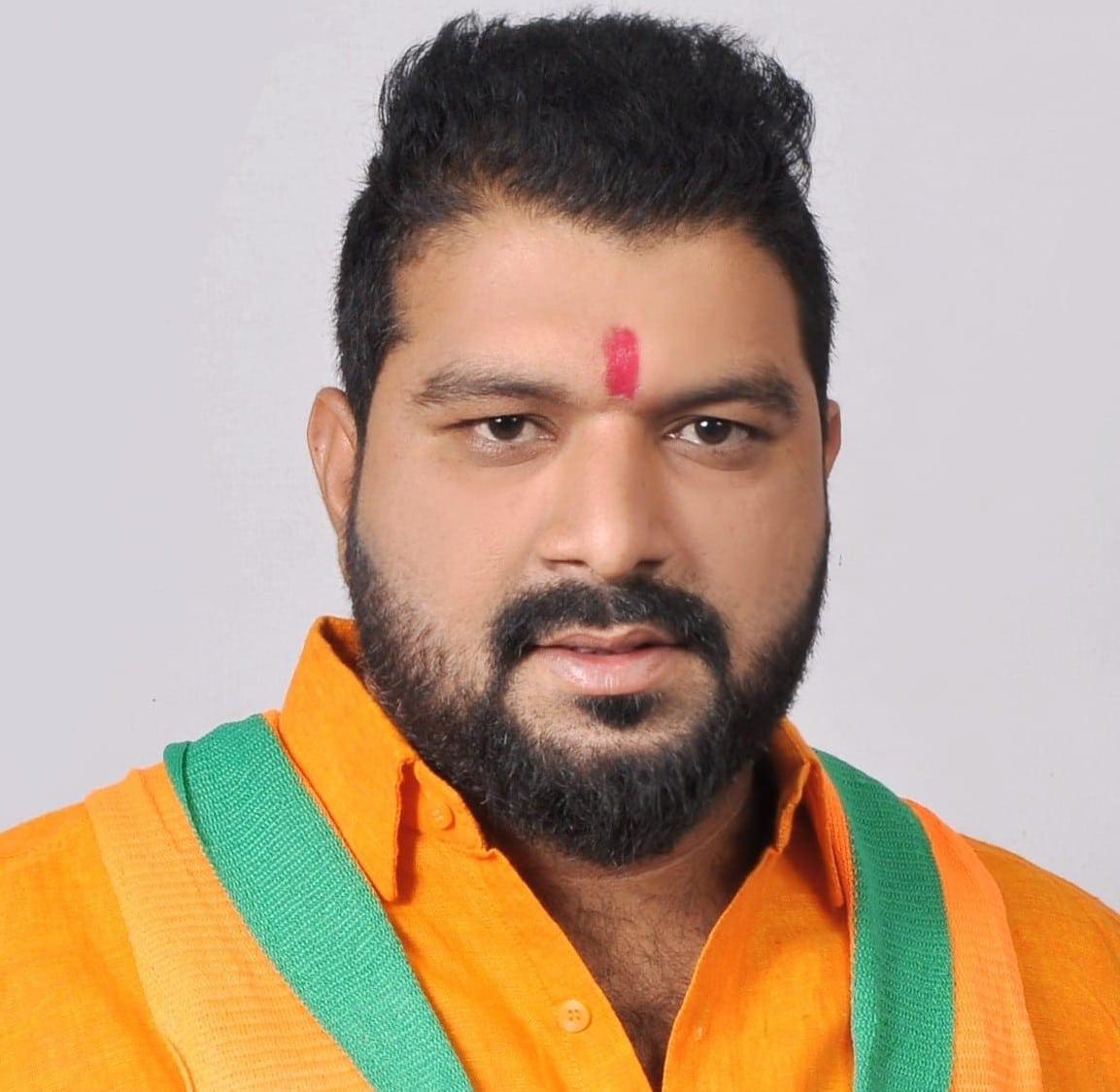 Balamrai Naresh Yadav