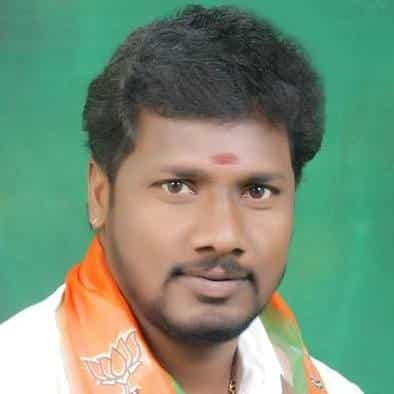 Tummala Ramesh