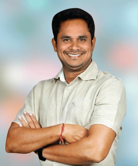 Sirsapalli Nani | 2nd Ward Councillor | Youth President | theLeadersPage