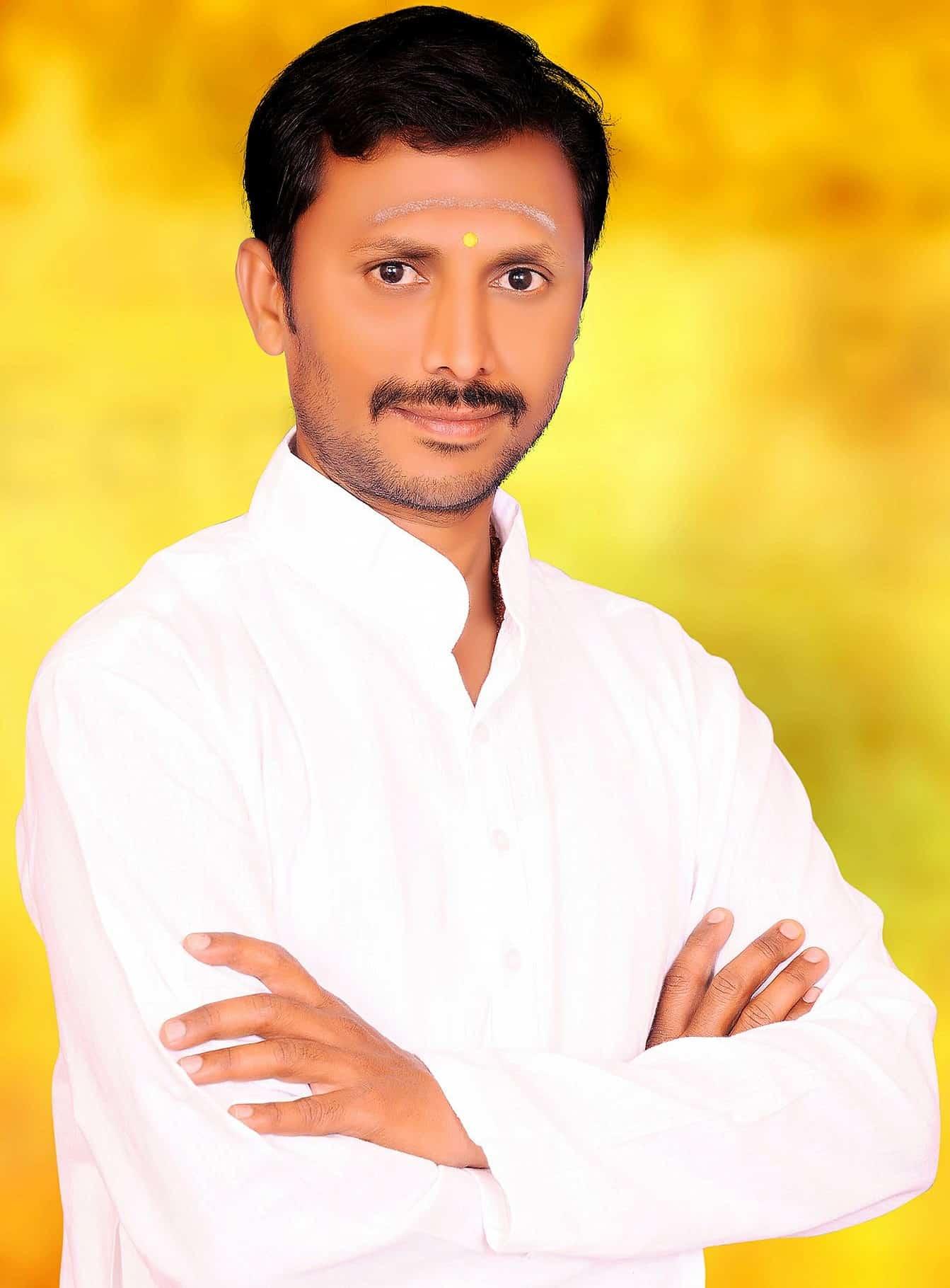 Singamsetty Vijaya Nagendra Prasad