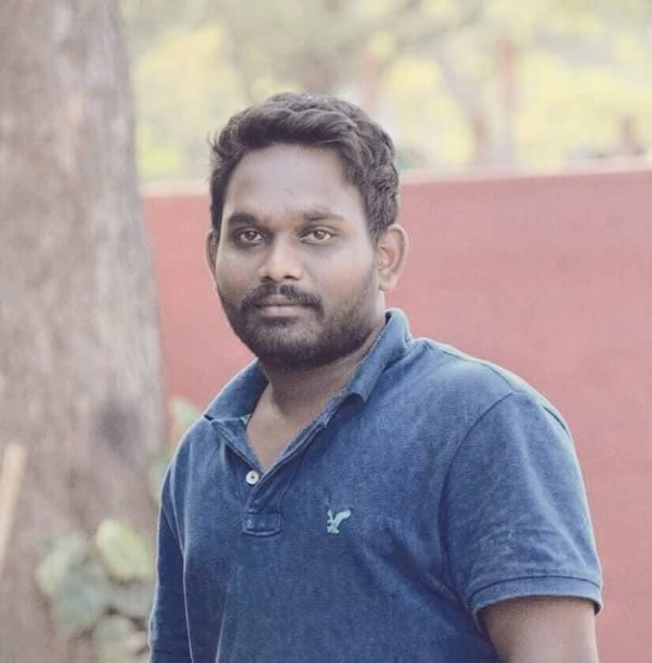 Mutyalapalli Manikanta | 31st Ward Incharge | Palakollu | theLeadersPage | JanaSena