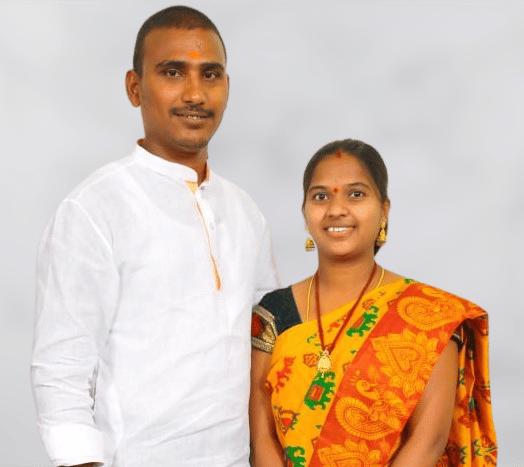 Thatikonda Ravi Kiran