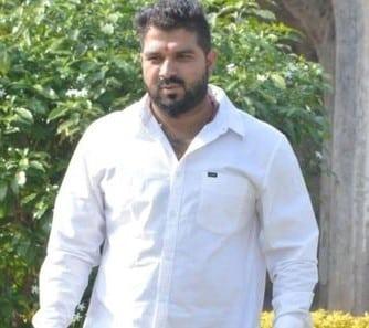 Balamrai Naresh Yadav | BJYM State Executive Member | Party Activist | Bajrang Dal Member | Ranga Reddy | Telangana | theLeadersPage