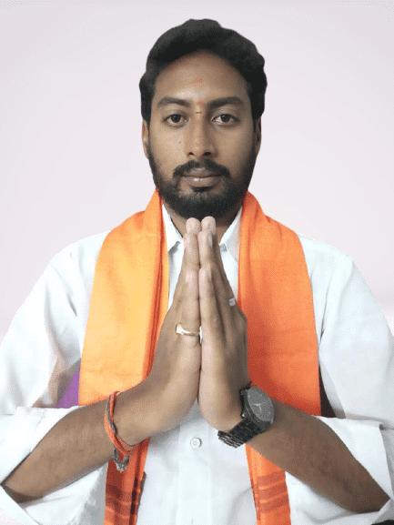 Mortha B.V Sai Kumar