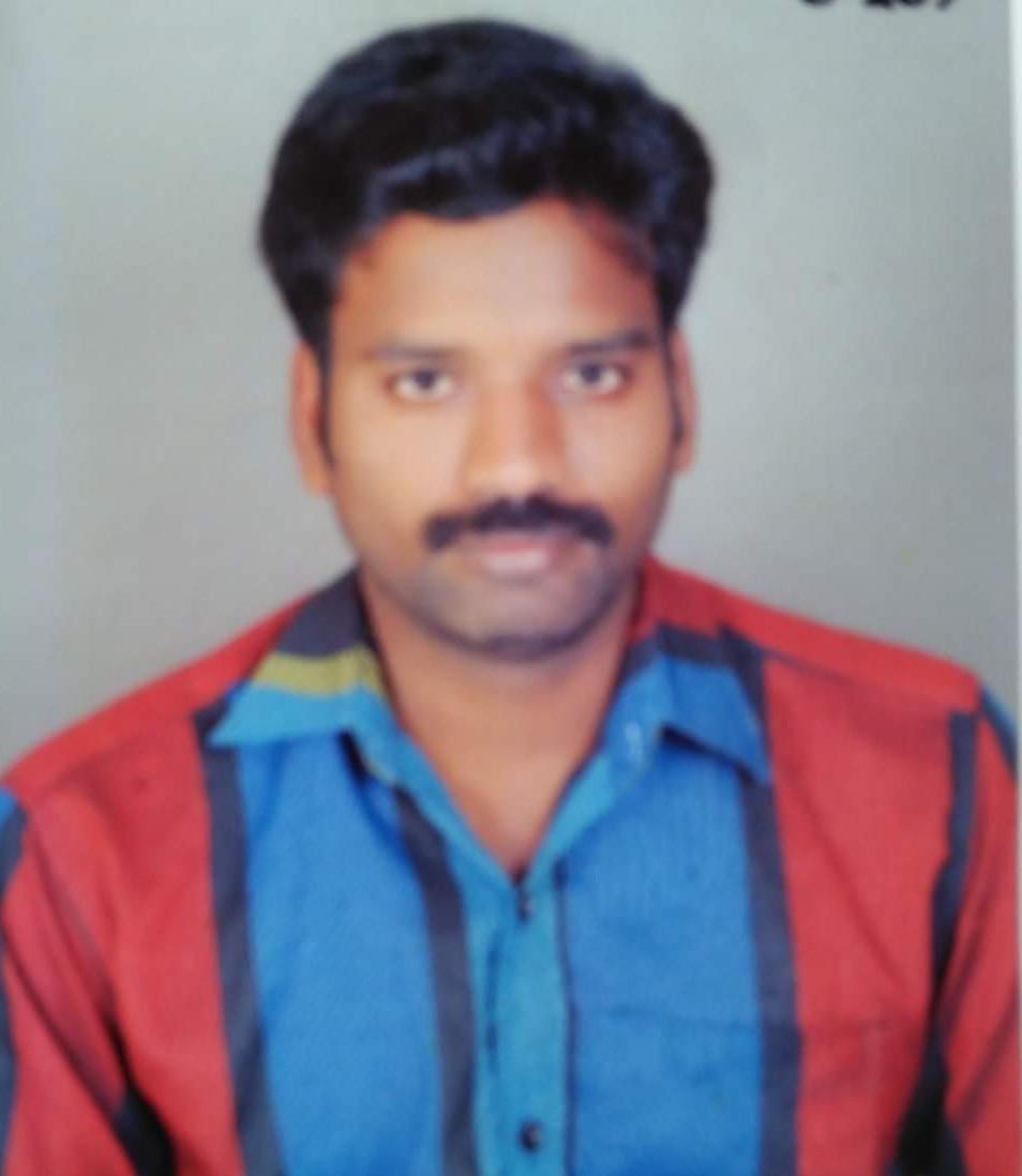 Chepuri Yedukondalu   General Secretary of Akhila Bharatha Vaddera Sankshema Sangham   West Godavari   theLeadersPage   YSRCP   Party Activist
