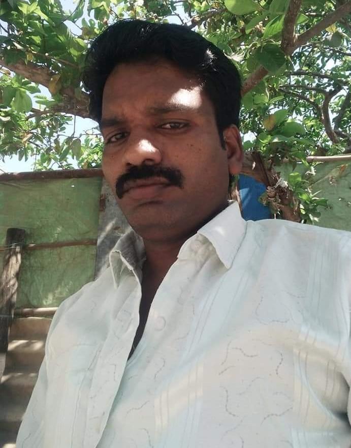 Chepuri Yedukondalu   General Secretary of Akhila Bharatha Vaddera Sankshema Sangham   West Godavari   theLeadersPage   YSRCP   Party Activist   District Incharge
