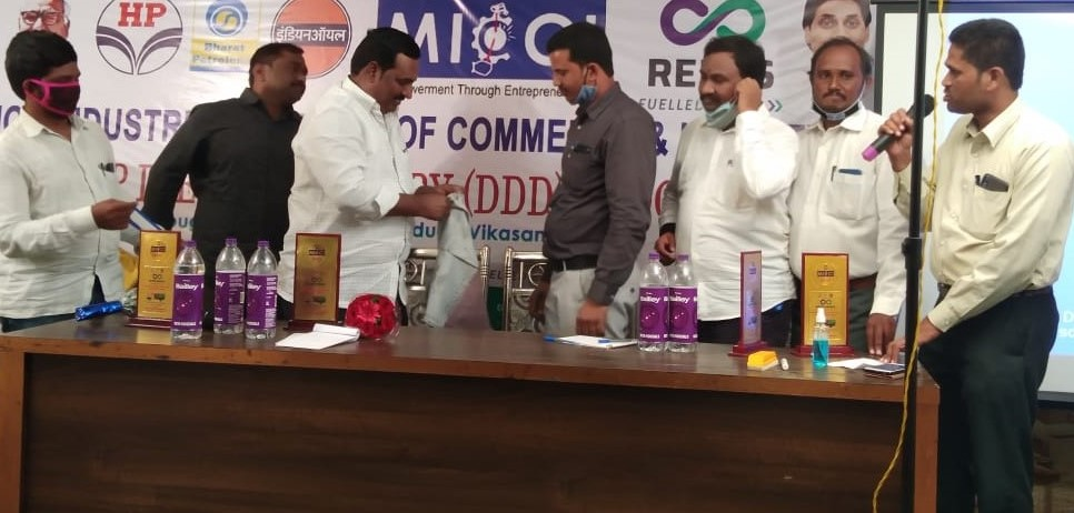 Kota Sambasiva Rao | Nandigama & Jaggayyapeta Constituency SC Cell Incharge | theLeadersPage