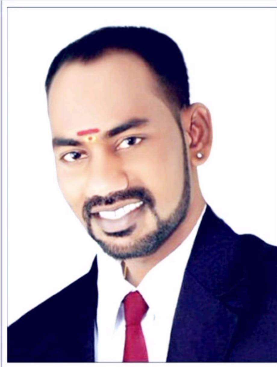 Karate Shiva Yadav