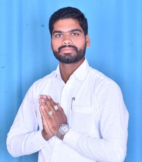(Patlavath) Rathod Srinivas Nayak