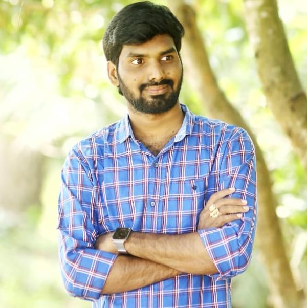 Pandu Thiragati | District President of Students United Network | theLeadersPage