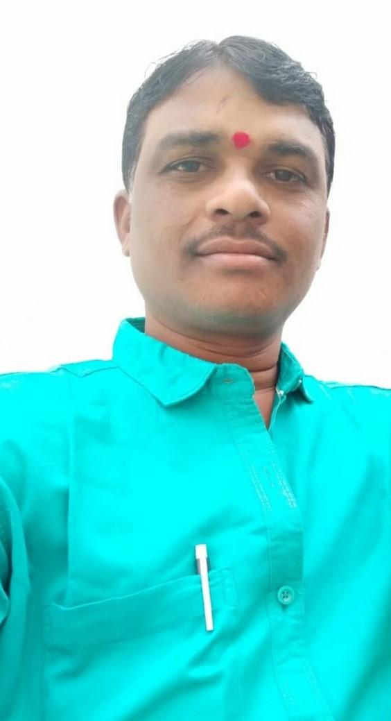 Bhumani Sreenivasulu Yadav