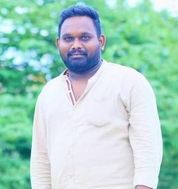 Mutyalapalli Manikanta