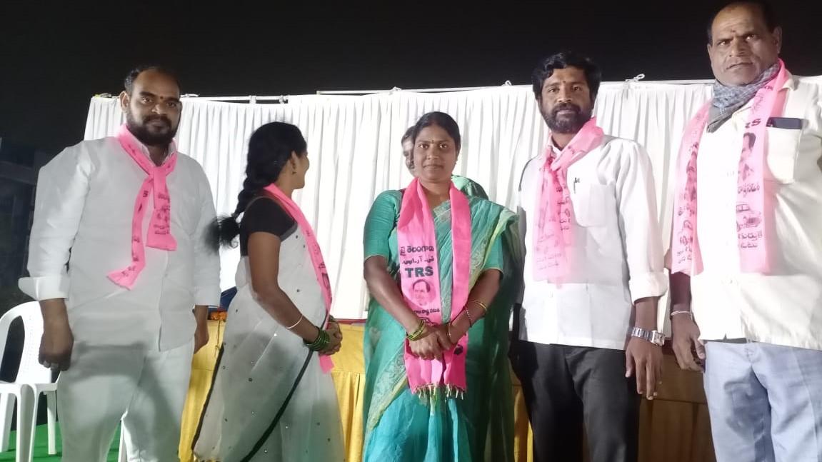 Praveen Goud   Ramalingeshwara Devalaya Committee Chairman   Young Leader   theLeadersPage