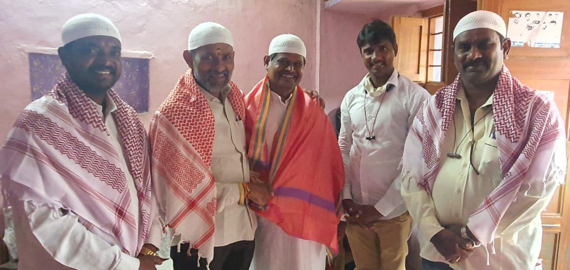 Singaram Mallesh | GHMC 125th Ward Member | theLeadersPage