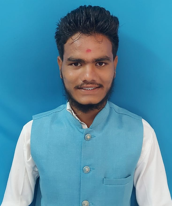 Nenavath Shiva Nayak