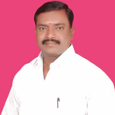 Singaram Mallesh