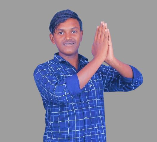 Nelapatla Yohan Raju | BJP Youth District Secretary | Guntur | Narasaraopet | Andhra Pradesh | BJP | theLeadersPage