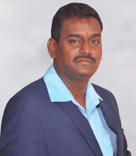 Gudikadi Satish Kumar