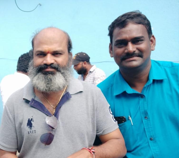 Gudikadi Satish Kumar | YSRTP Leader | Kukatpally | theLeadersPage