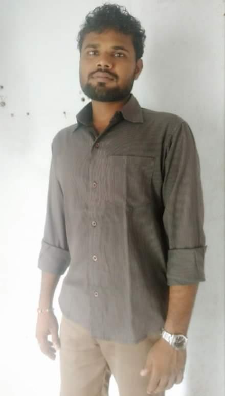 Garikina Rajababu   State Social Media Wing   Janasena   PRP   Hukumpeta   Thondangi   East Godavari   Tuni   Andhra Pradesh   theLeadersPage