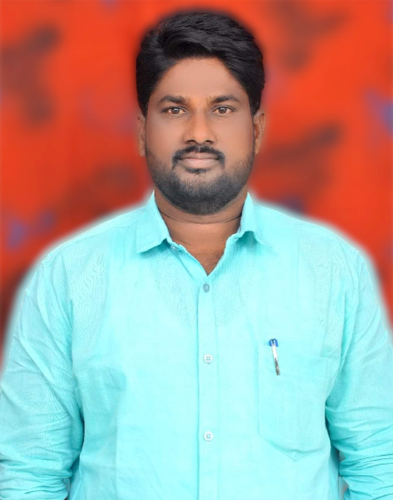Busagani Narendra Yadav | District Telugu Yuvata Executive Secretary | theLeadersPage