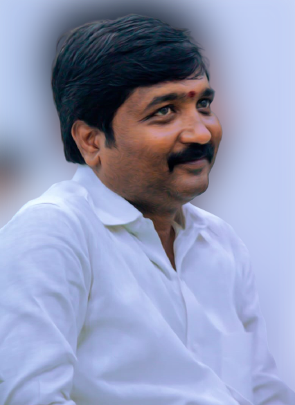 Thalluru Ramu (నవ నిర్మాణ సేన)