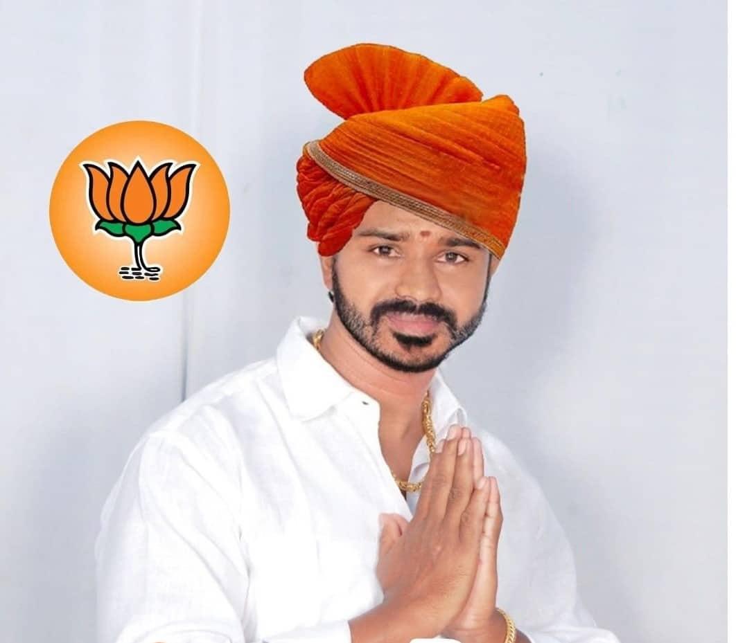 A.Venu Goud | District Executive Member | Shapur | Medchal | Ranga Reddy | Malkajgiri | Telangana | theLeadersPage