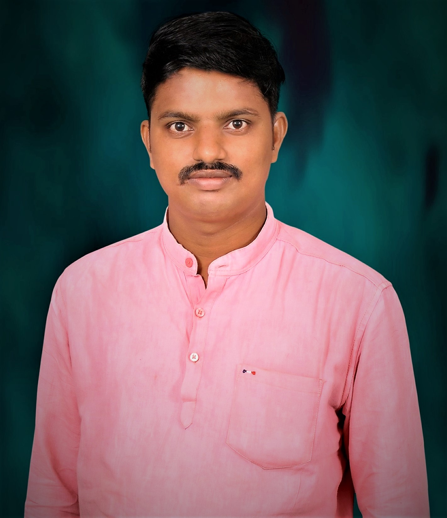 Madugula Bhanu Prakash | TNSF Parliament General Secretary | Vizianagaram | theLeadersPage