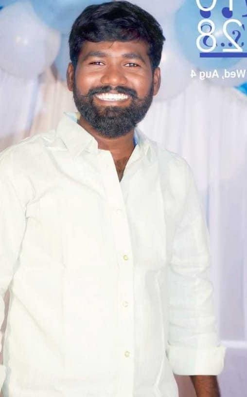 Gudise Srinivasulu
