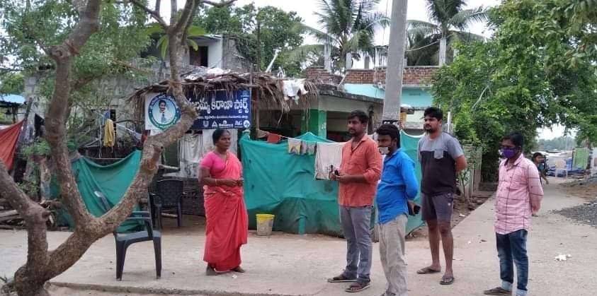 Shaik Imram | 12th Ward Member | YSRCP | Karlapalem | Guntur | Bapatla | Andhra Pradesh | theLeadersPage