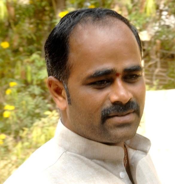 Gorthy Anil Kumar