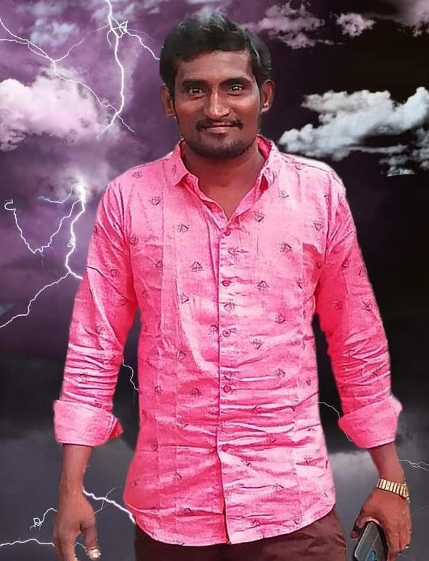 Mattupalli Anil Kumar CNP