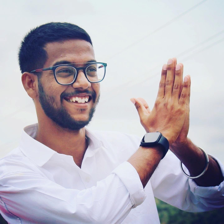 Sayed Mohammed Nawaz Sameer