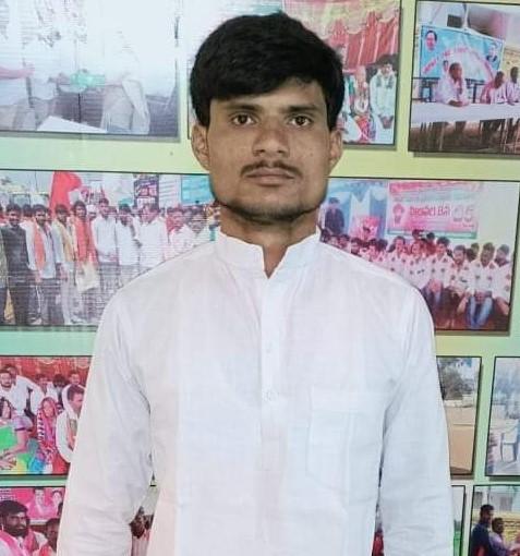 Rathod Harilal