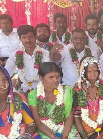 Rathod Harilal   Girijana Vidhyardhi Sangam Sirgapur Mandal President   theLeadersPage