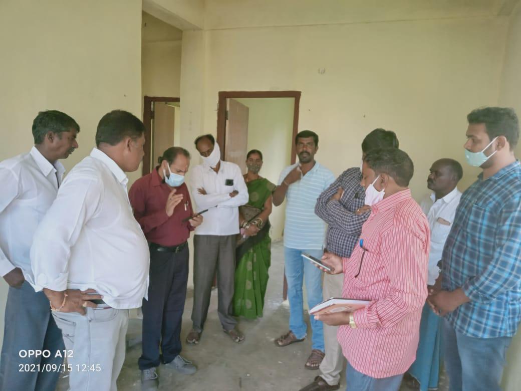Manda Raju (MS Raju) | Village General Secretary | Active Member | Party Activist | State Vice President | General Secretary | Kondapur | Maddur | Jangaon | Siddipet | Telangana | TRS | theLeadersPage