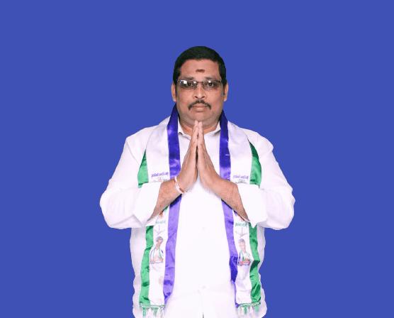 Nallani Ramesh Naidu